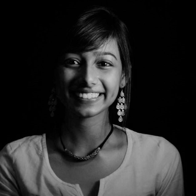 Sushmitha Shrikanth